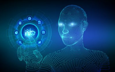 IT Automation using RPA